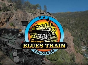 Durango Blues Train - August