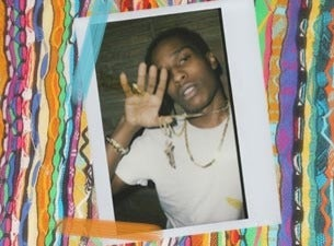 A$AP Rocky: Injured Generation Tour