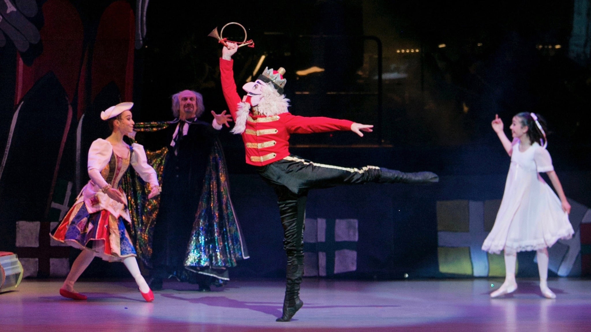 Central California Ballet's The Nutcracker - Fresno, CA 93721