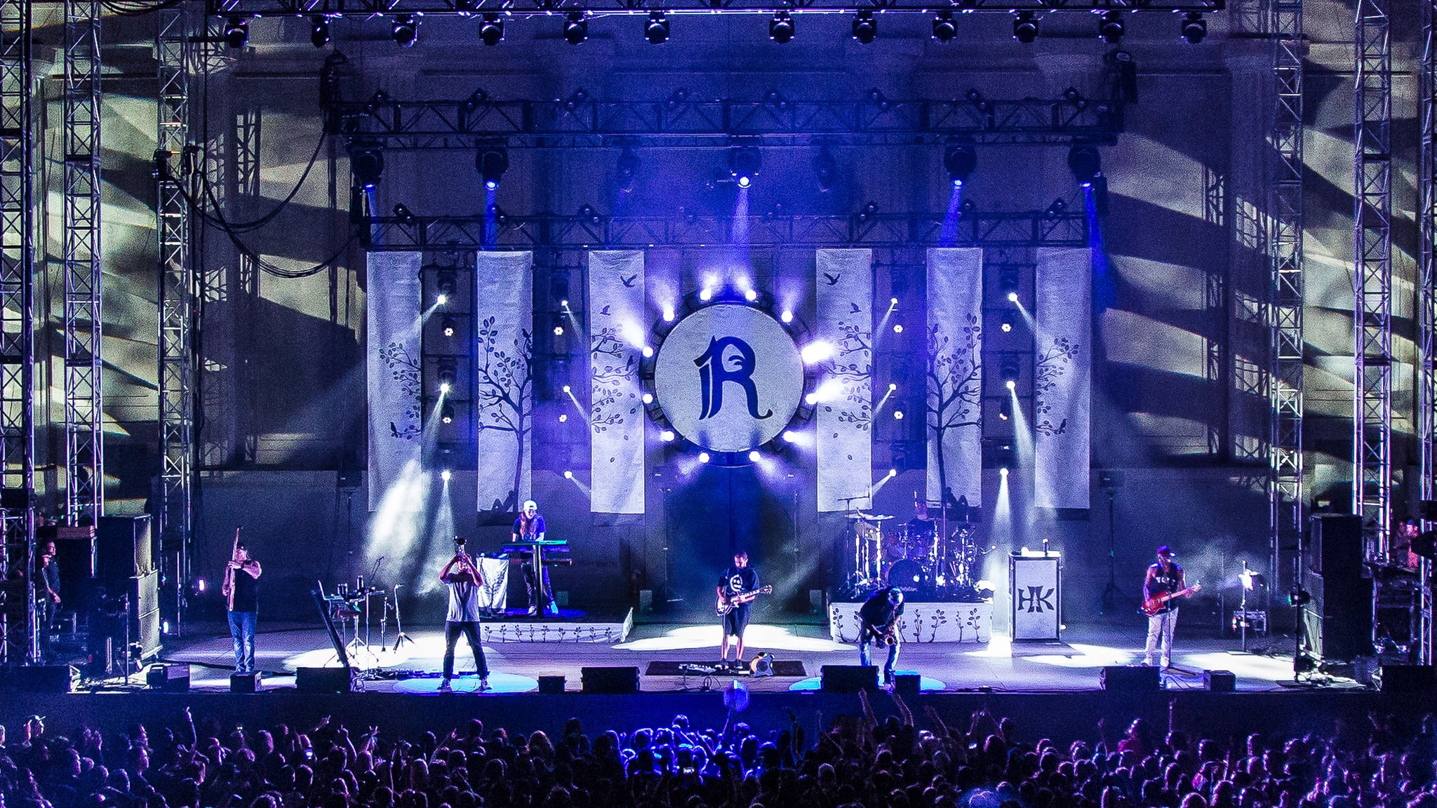 Rebelution: The Good Vibes Summer Tour at The Tabernacle