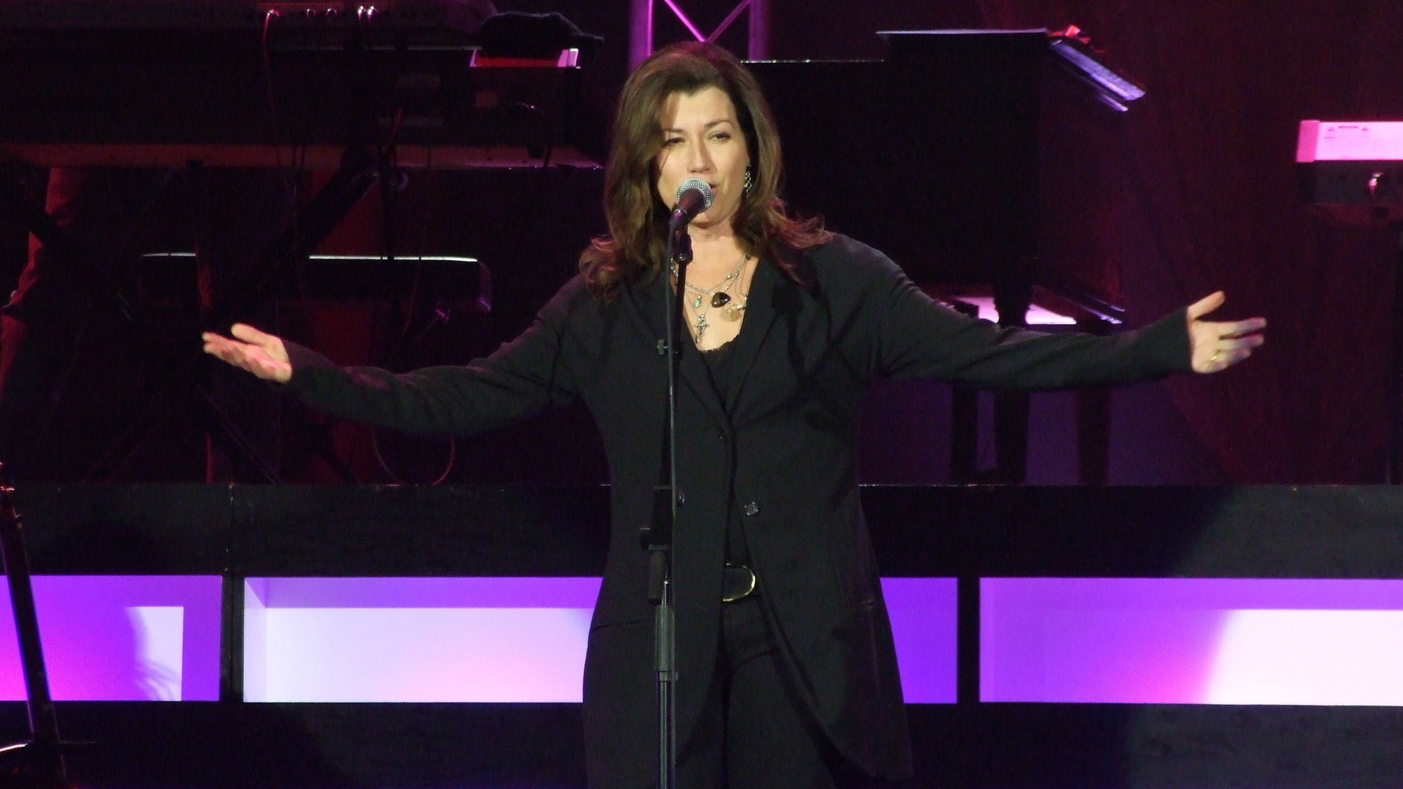 Amy Grant at Shipshewana Event Center