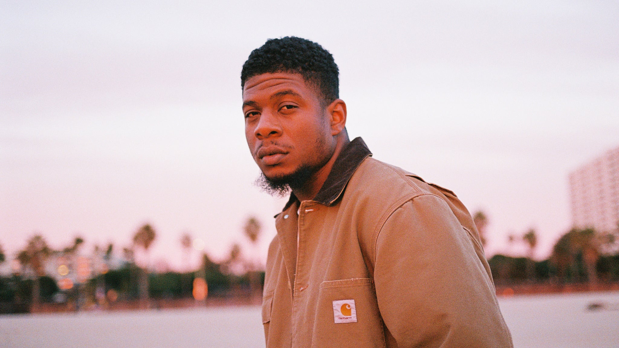 Sold Out: Mick Jenkins