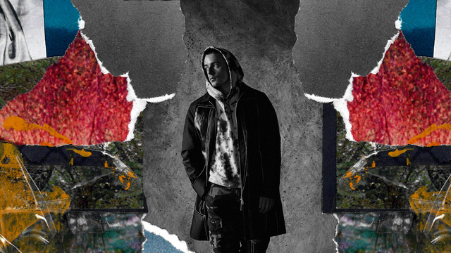 Dermot Kennedy: Without Fear Tour Presented by The Q 94.5