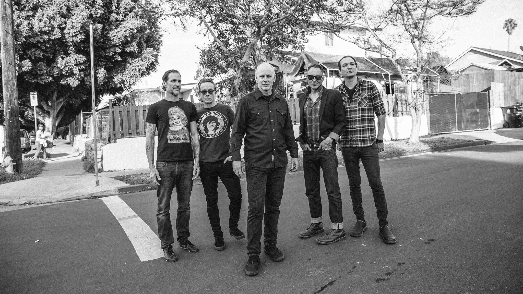Bad Religion & Alkaline Trio