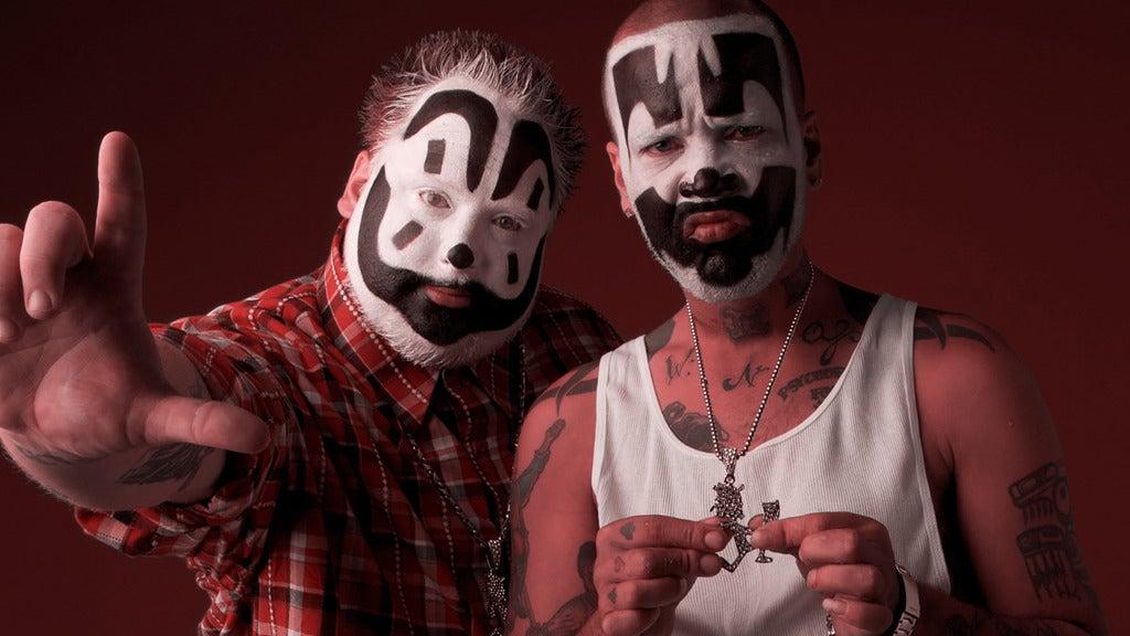 Hotels near Insane Clown Posse Events