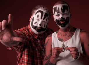 Insane Clown Posse & Waka Flocka Flame