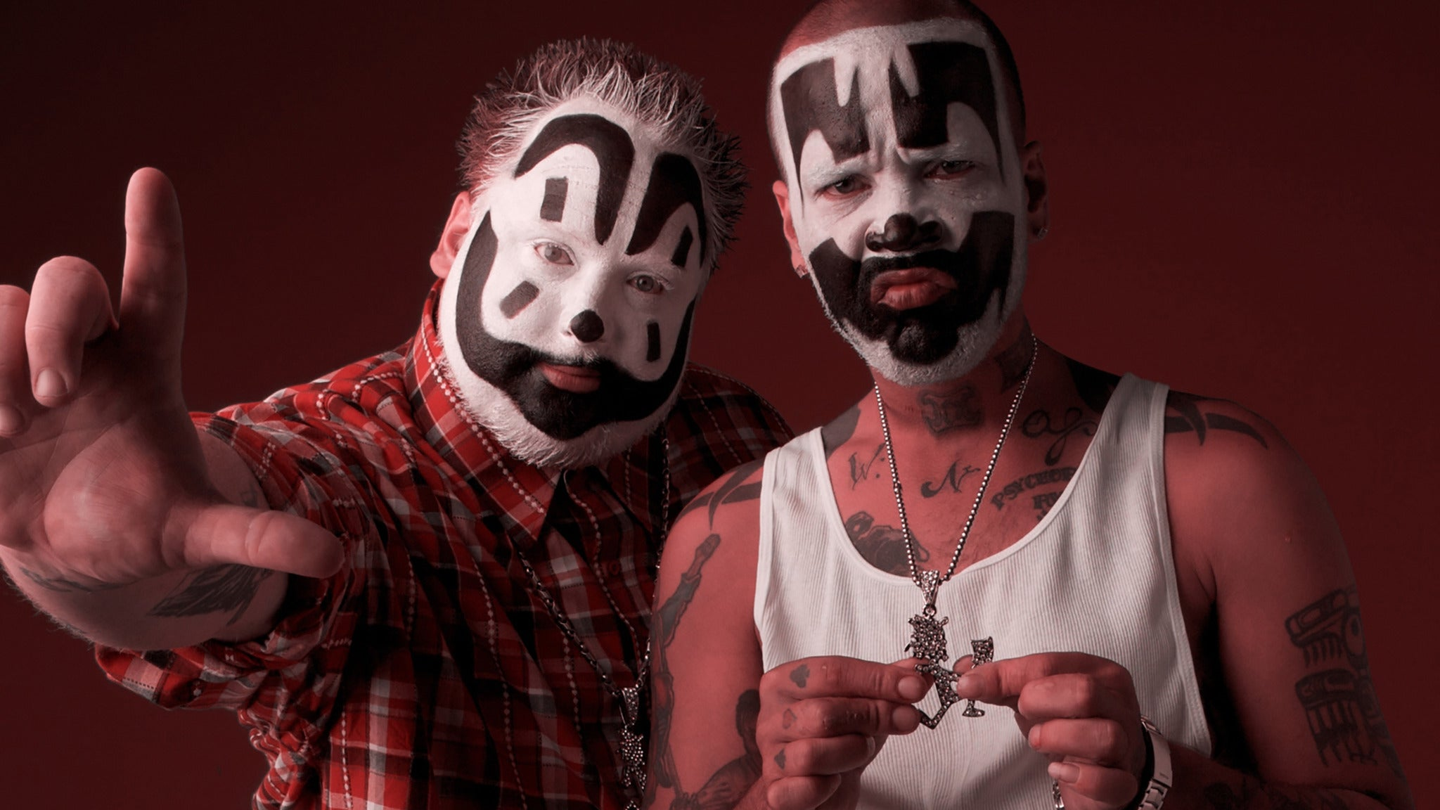 Insane Clown Posse, the Great Milenko Tour