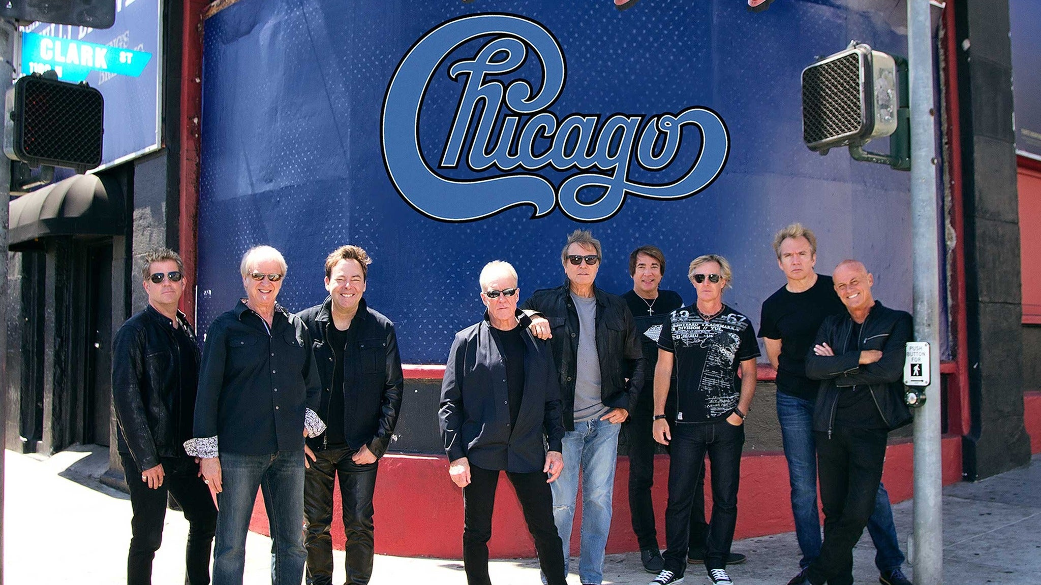 Chicago & the Doobie Brothers at The Forum