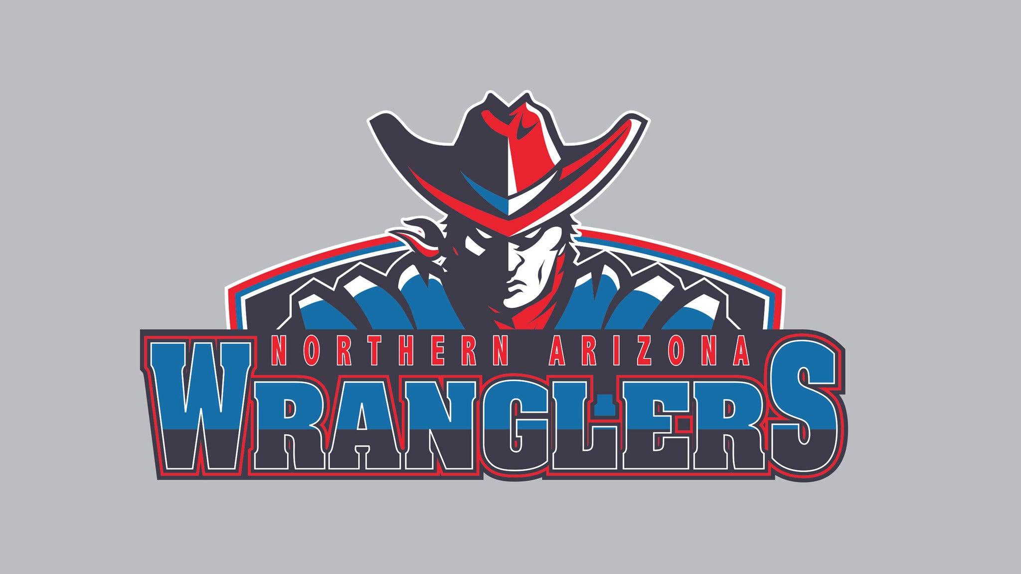 Northern Arizona Wranglers vs. Arizona Rattlers