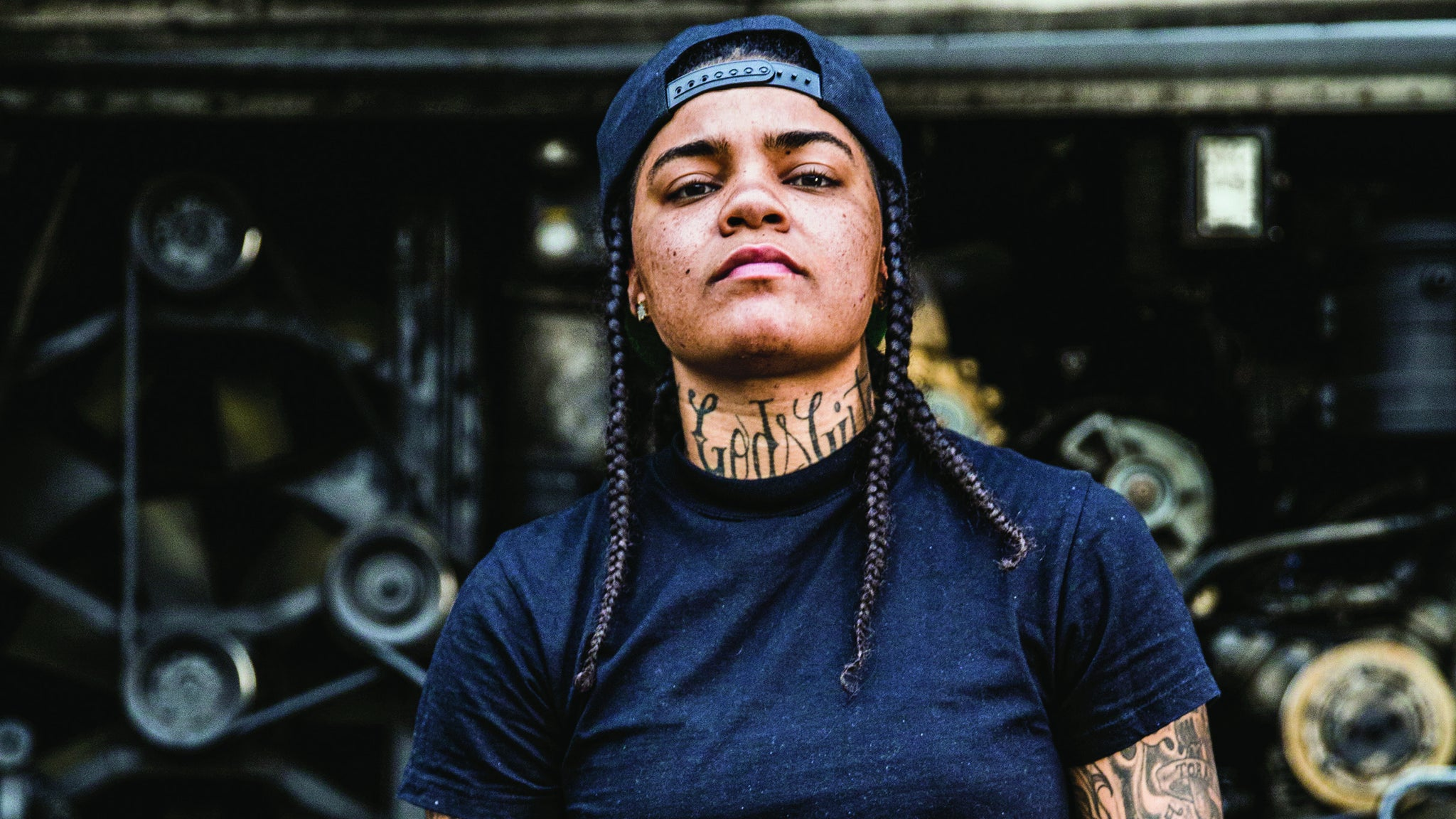 Young M.A. Album Release Party With Music By Dj Camilo