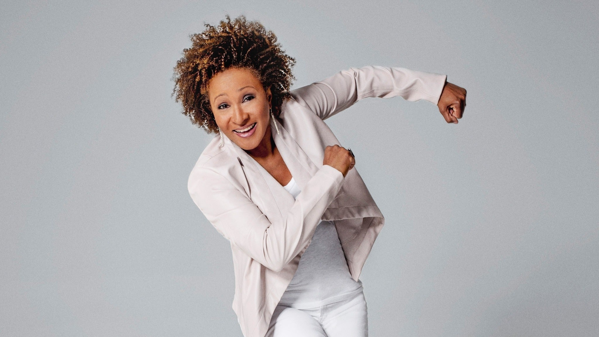 Wanda Sykes: Oh Well Tour at Paramount Theatre