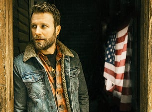 Dierks Bentley live at Choctaw Grand Theater