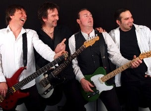 Tribute To Status Quo Band