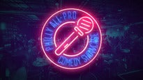 Philly All-Pro Comedy Showcase