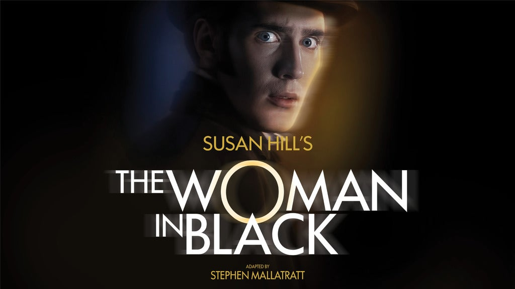 Hotels near The Woman In Black - UK Tour Events
