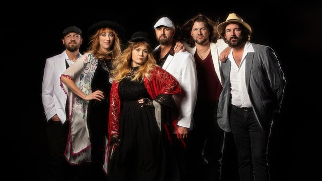Rumours: a Tribute To Fleetwood Mac
