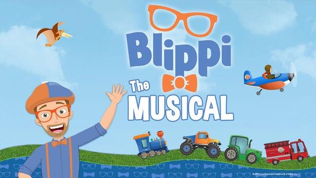 Blippi Live