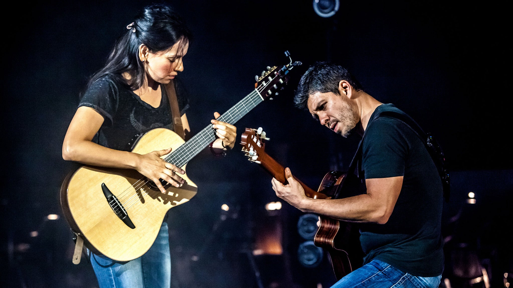 Rodrigo y Gabriela at Pechanga Resort and Casino