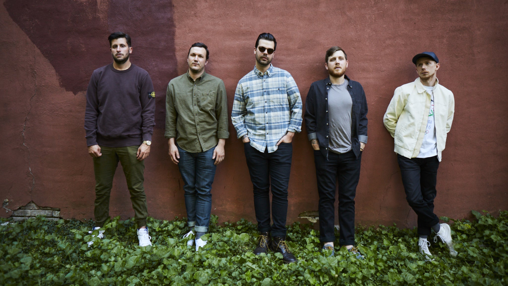 Balance & Composure at Prescott Valley Event Center