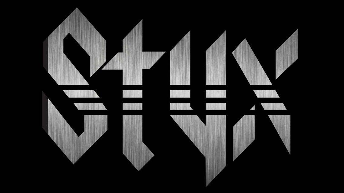 Styx With The Atlanta Symphony Orchestra