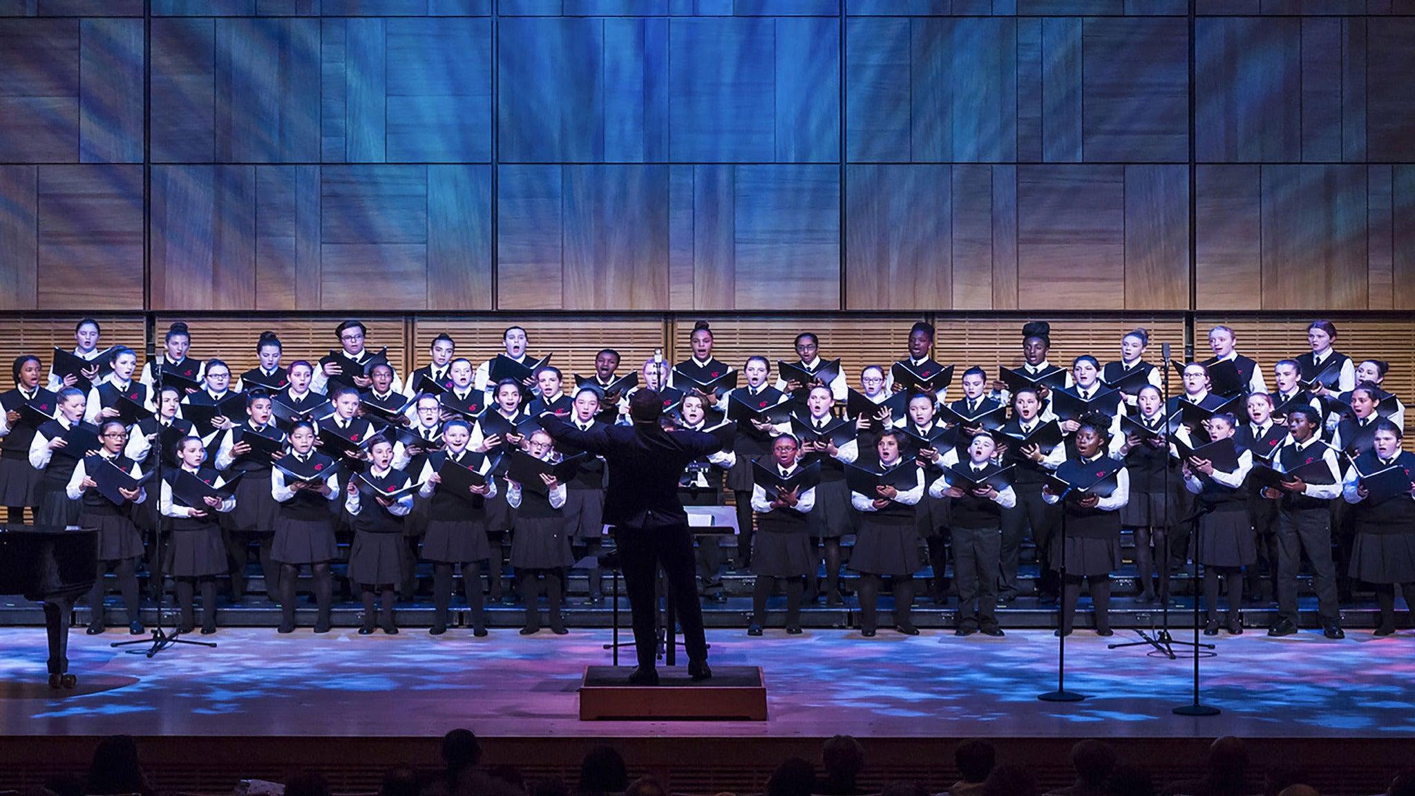 National Children's Chorus
