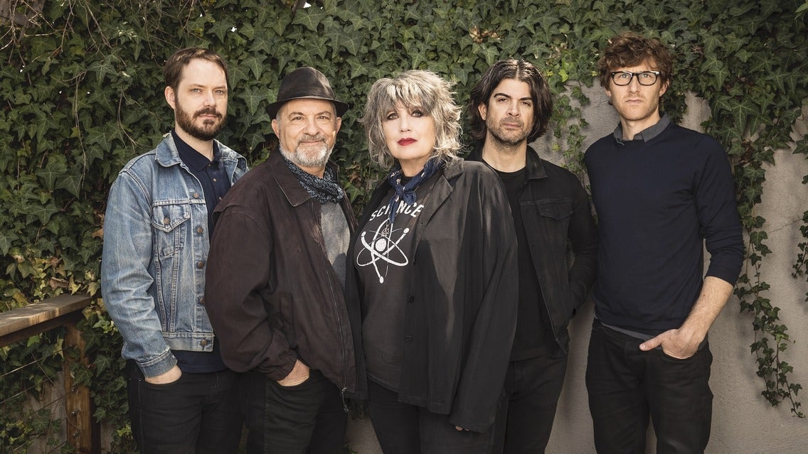 SiriusXM Presents Totally 80-'s Live w/ The Motels