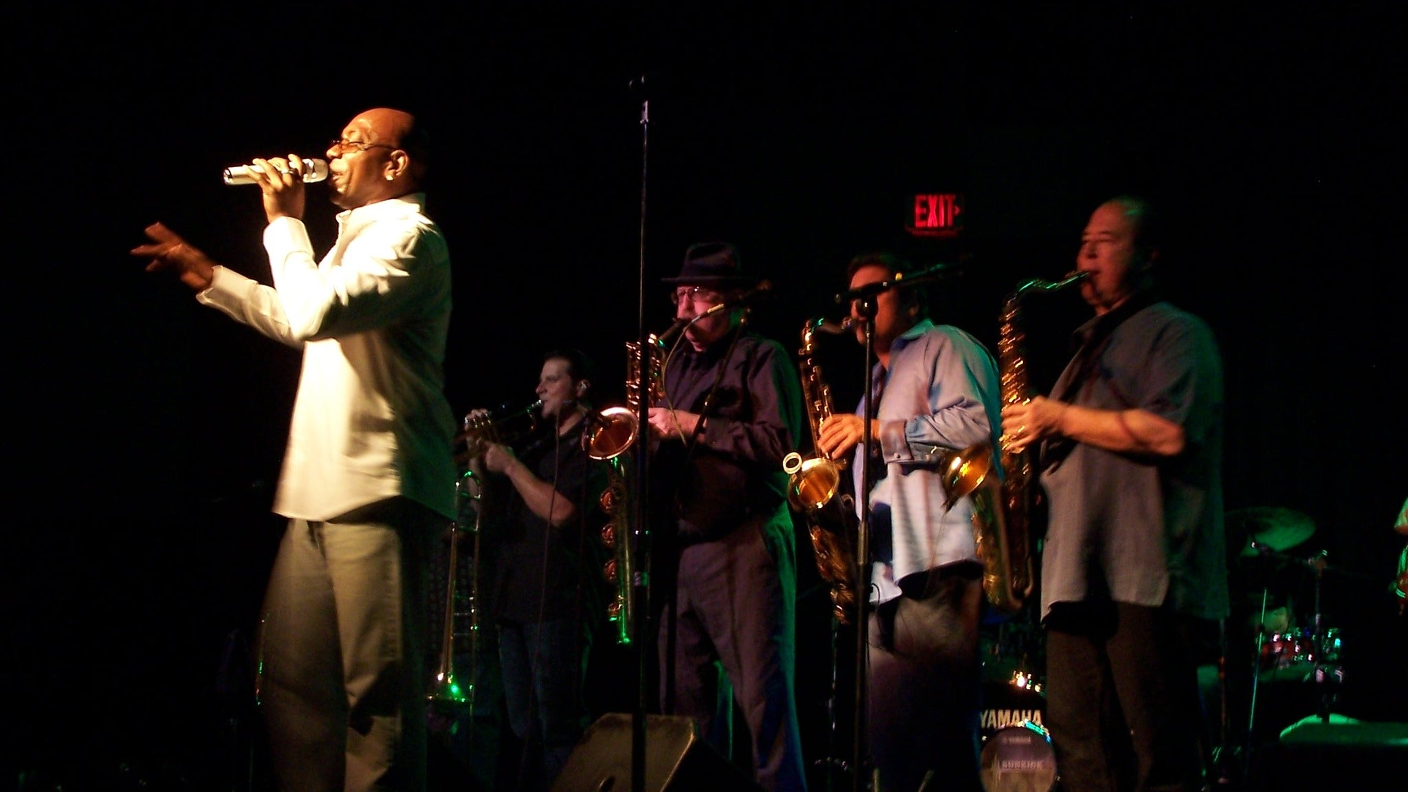 Tower of Power at Saban Theatre - Beverly Hills, CA 90211