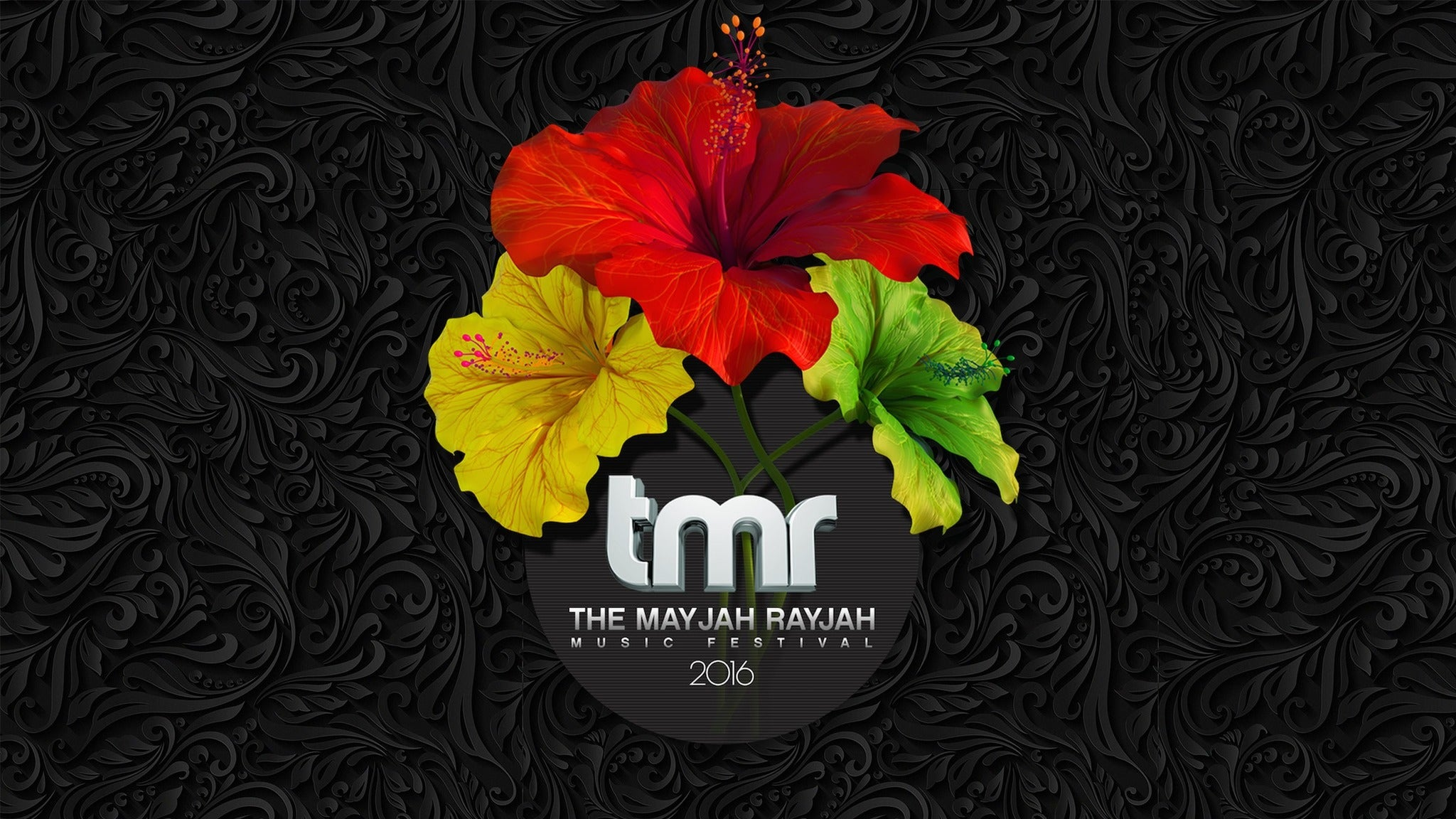 The MayJah RayJah 2016 Music Festival Night 1