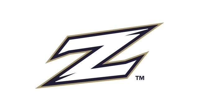 University of Akron Zips Womens Volleyball