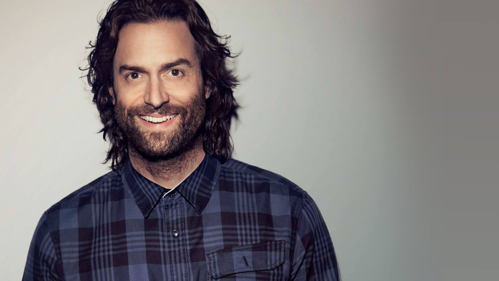 Chris D'Elia at Irvine Improv - Irvine, CA 92618