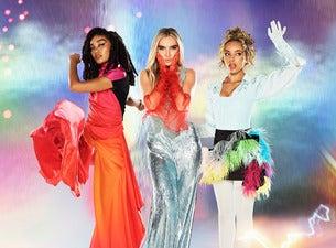 Little Mix, 2022-04-27, Глазго