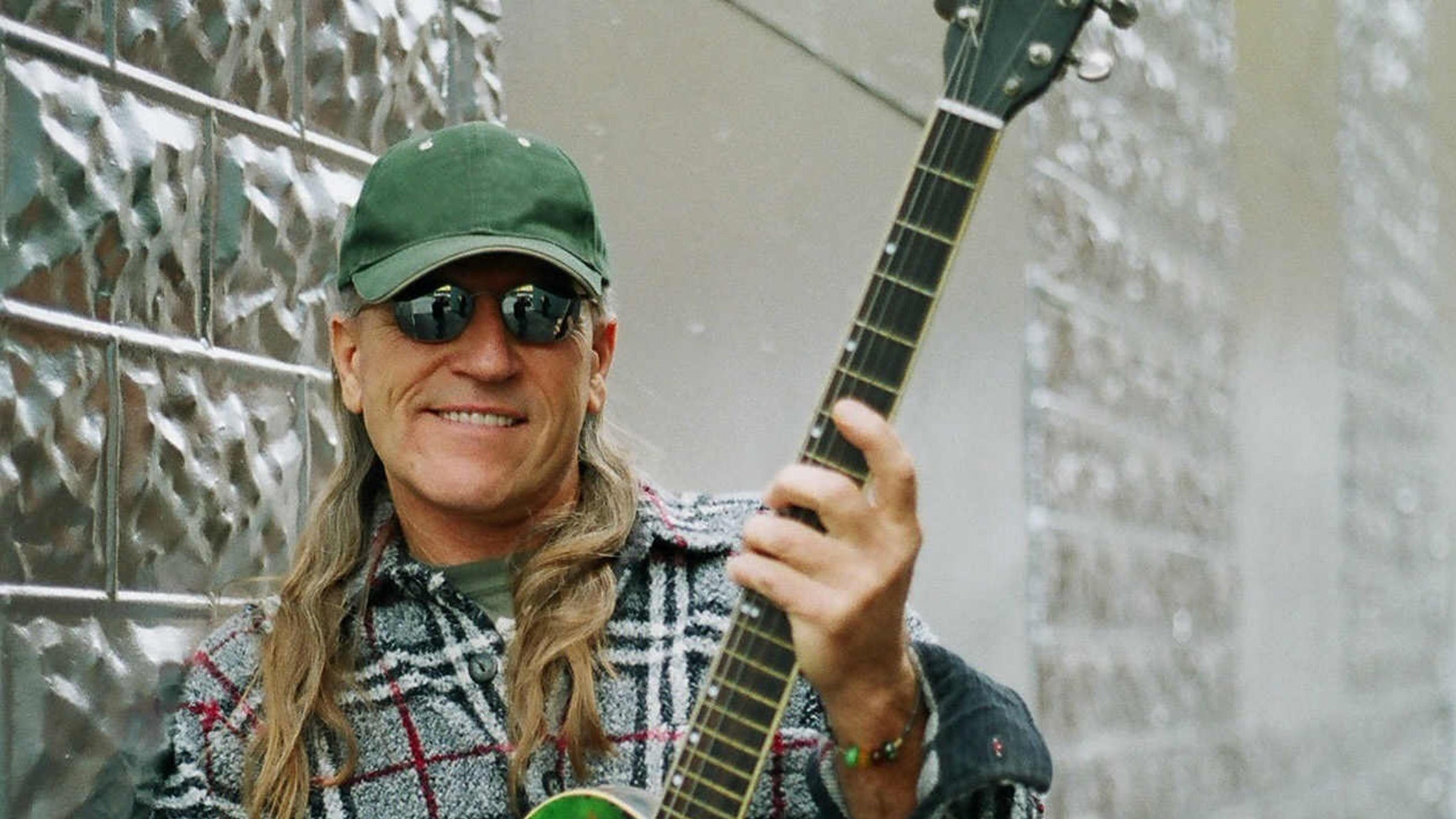 Mark Farner at Montgomery Performing Arts Centre