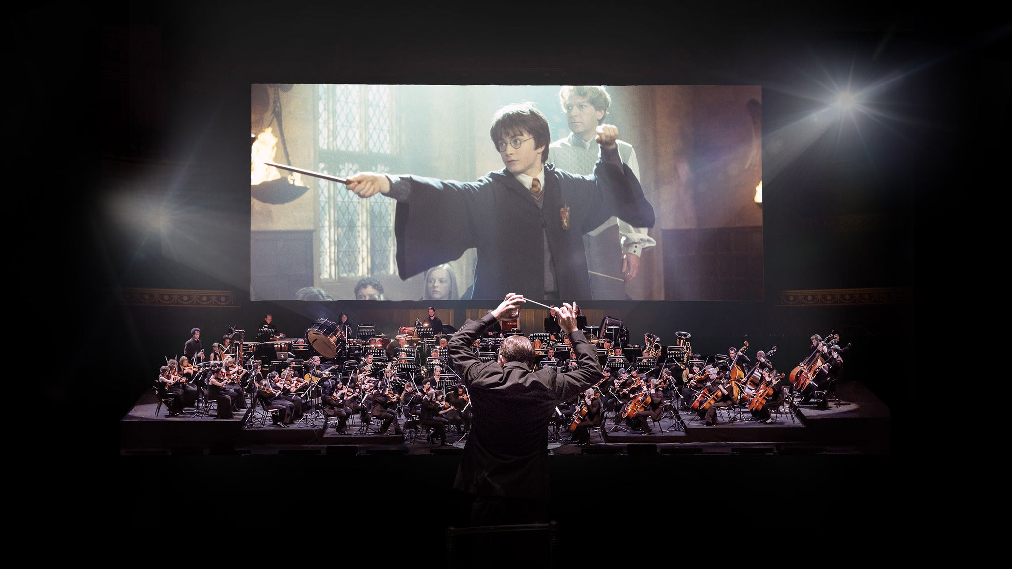 Harry Potter and the Chamber of Secrets? in Concert