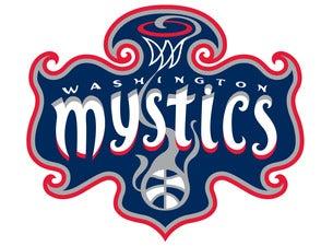 Washington Mystics vs. Minnesota Lynx