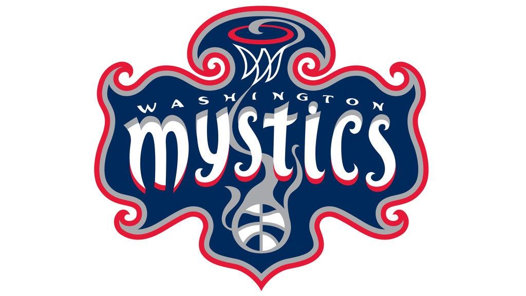 Hotels near Washington Mystics Events