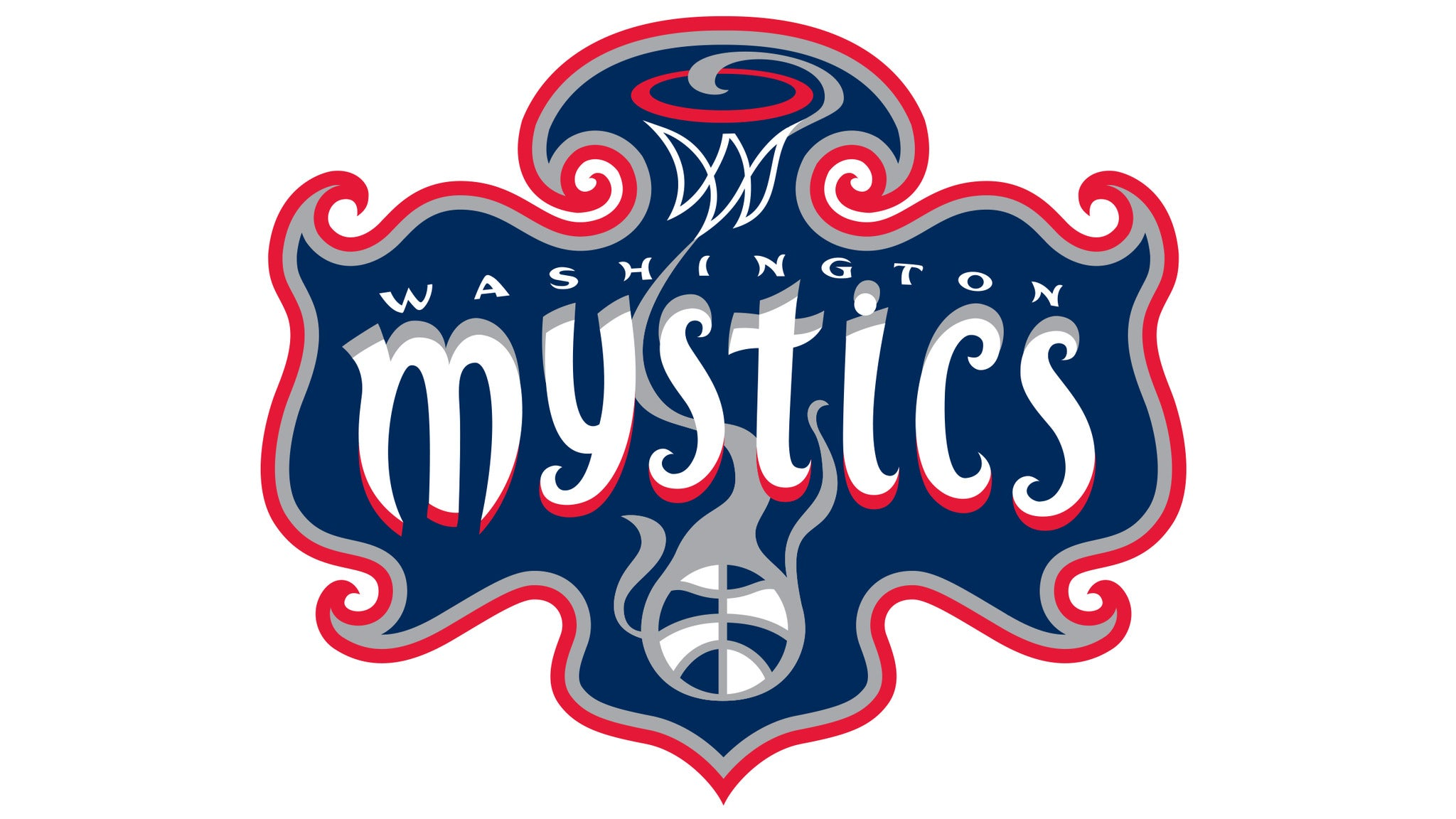 Washington Mystics vs. Connecticut Sun at Verizon Center