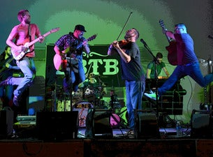 ZBTB (Zac Brown Tribute Band) with Blue Sky Brothers