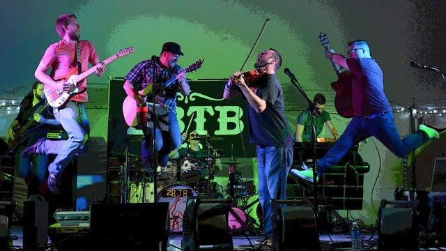 ZBTB (Zac Brown Tribute Band)