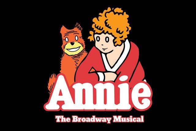 Walnut Street Theatre's Annie | Philadelphia, PA | Walnut Street Theatre | December 9, 2017