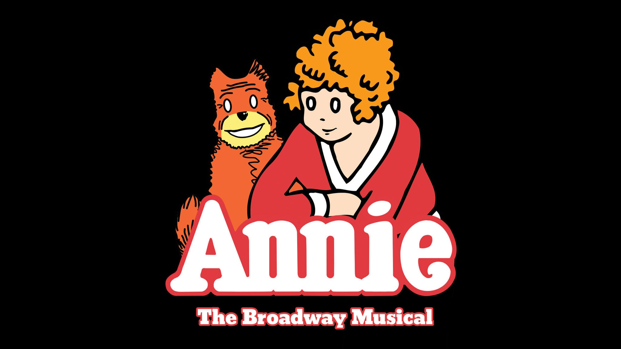Walnut Street Theatre's Annie at Walnut Street Theatre