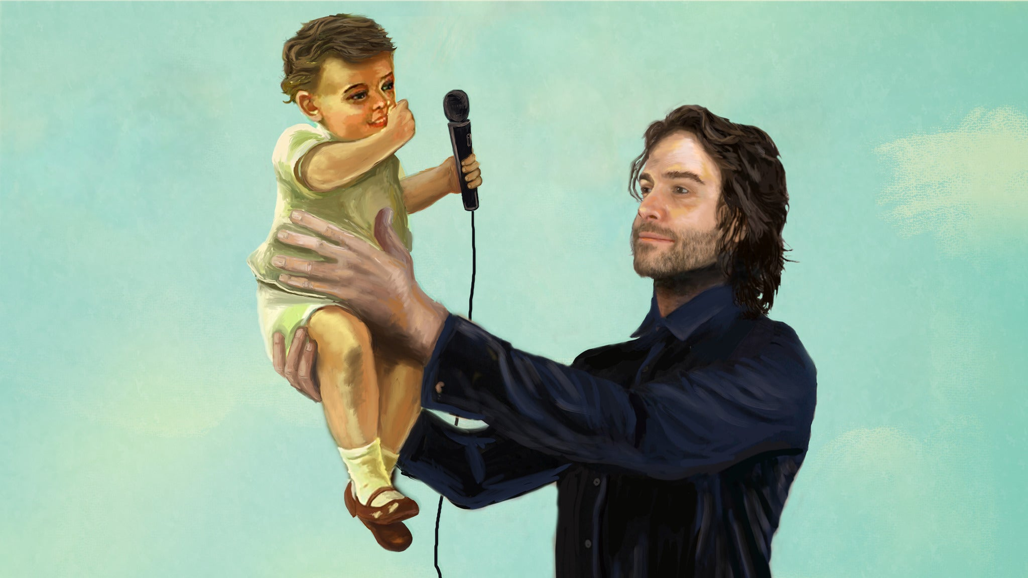 Chris D'elia: Follow The Leader 2019 Tour