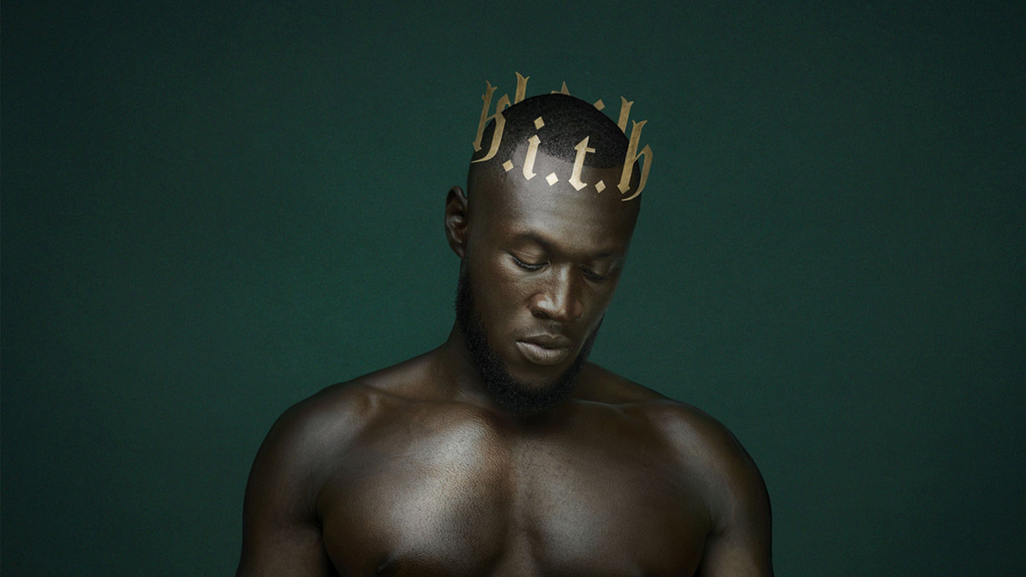 Stormzy tickets  - images used with permission granted through Ticketmaster affiliate programme
