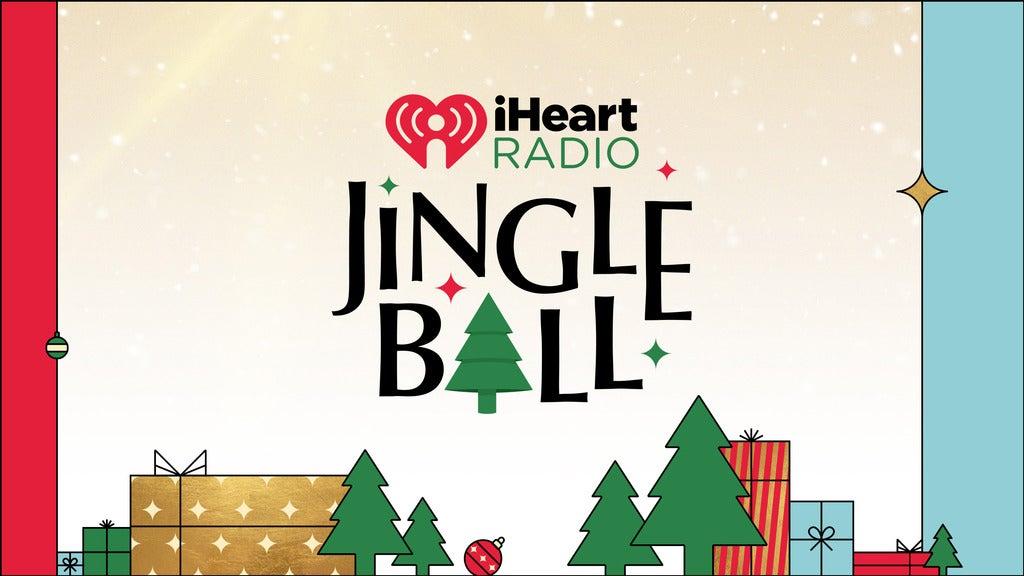 Hotels near Jingle Ball Events