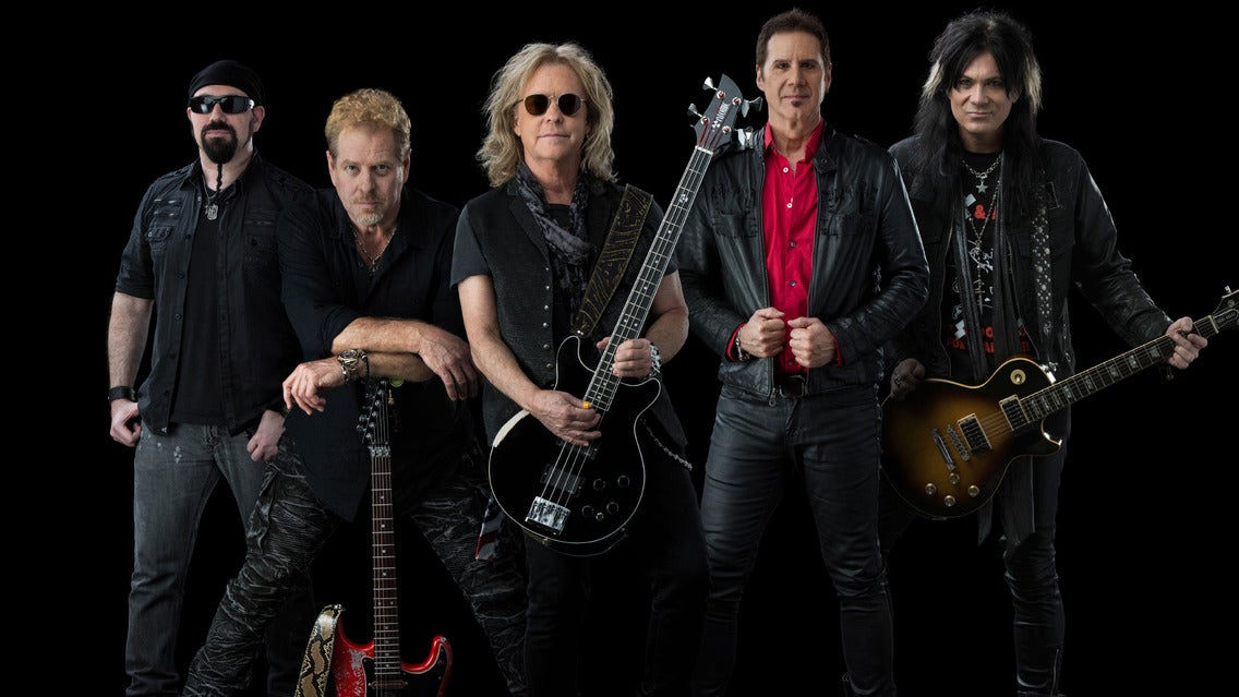 An Evening With Night Ranger