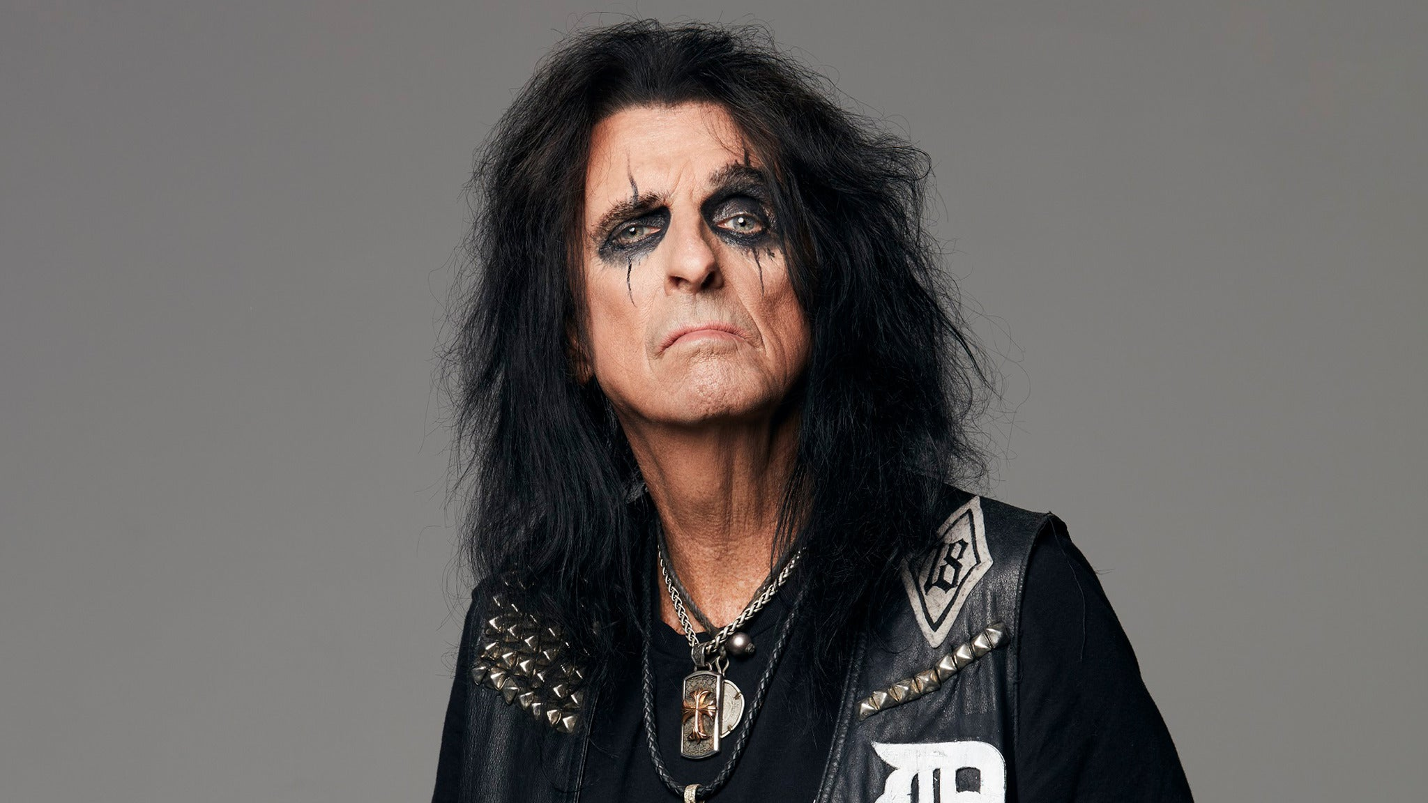 Alice Cooper with special guest Ace Frehley