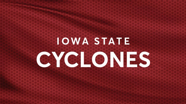 Iowa State Cyclones Volleyball