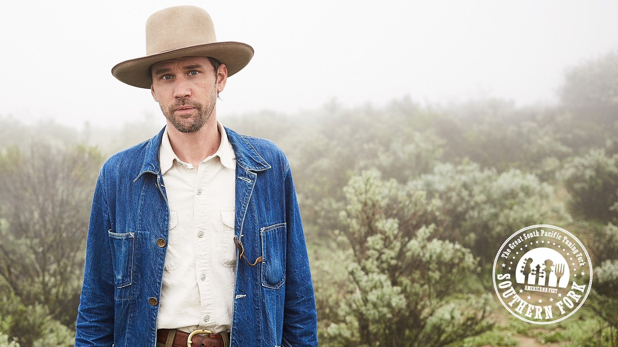 Willie Watson at Ardmore Music Hall