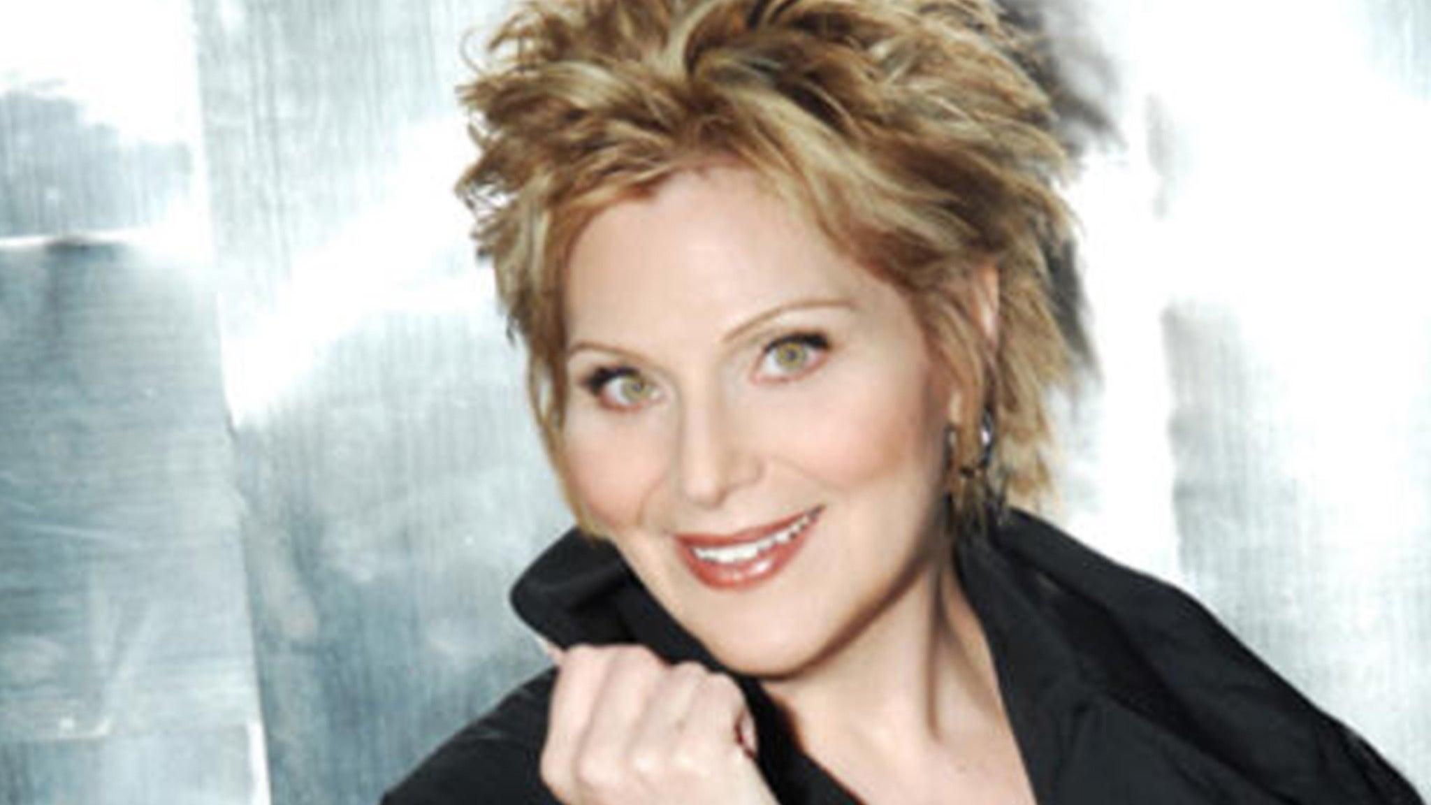 Roslyn Kind at Aventura Arts & Cultural Center - Aventura, FL 33180