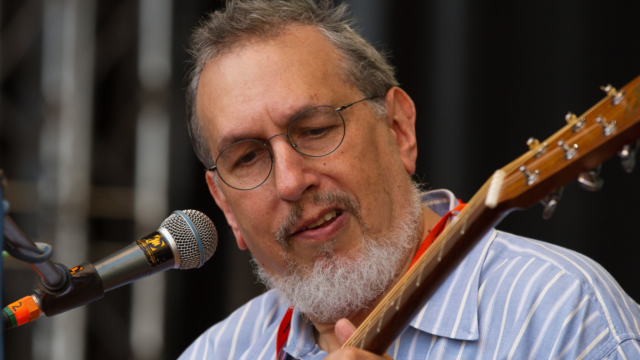 David Bromberg at The Funky Biscuit