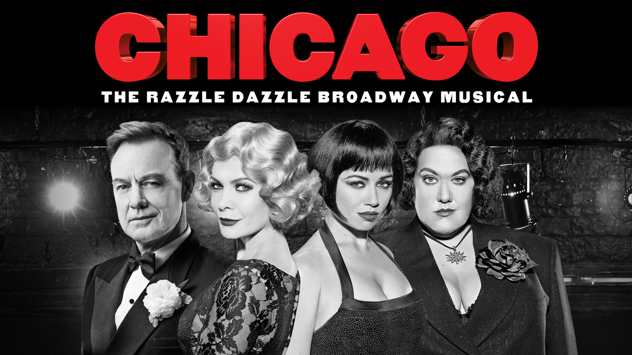 Chicago - The Musical at American Music Theatre